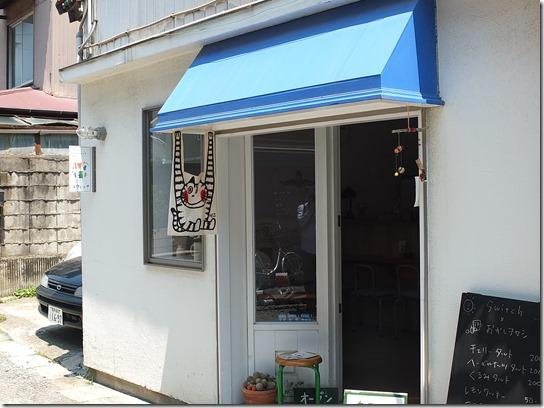 鎌倉 カフェⅡ 043