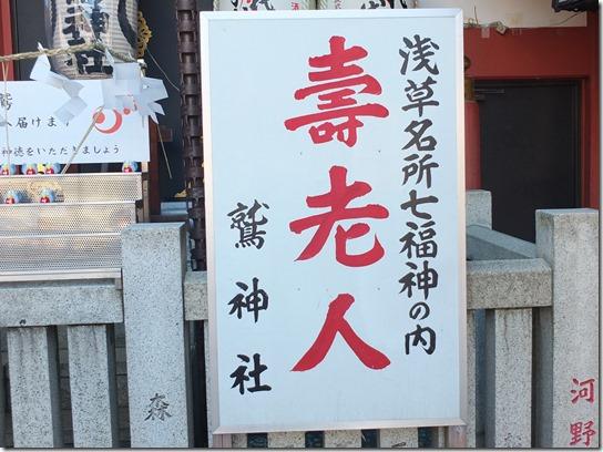 酉年社寺 東京 011