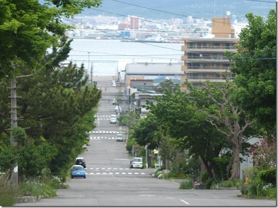 函館 札幌 小樽 余市 033