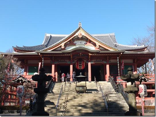 酉年社寺 東京 055