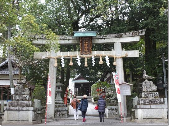京都 初詣 062
