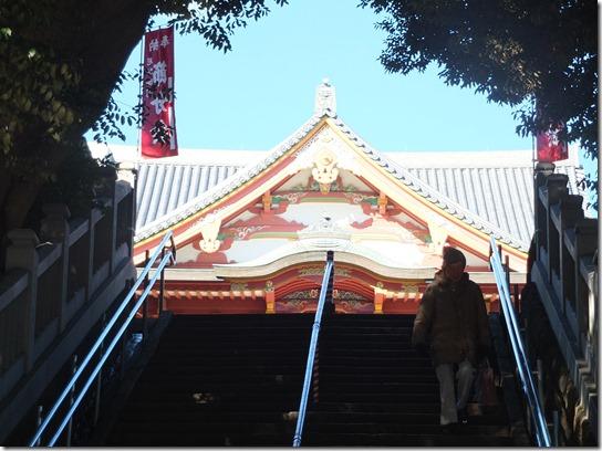 酉年社寺 東京 067