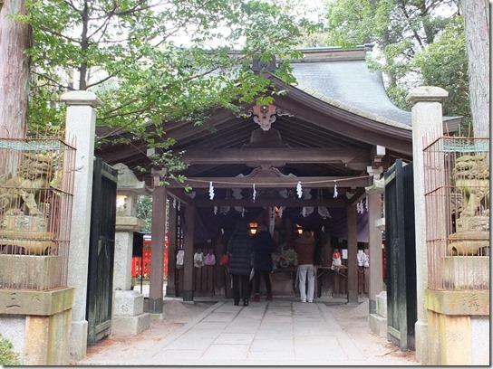 京都 初詣 070