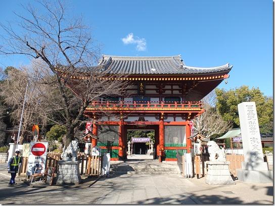酉年社寺 東京 071