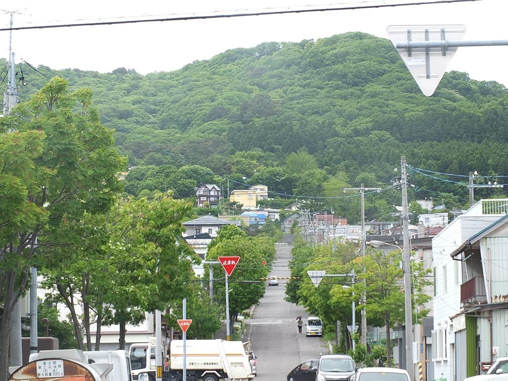 函館 札幌 小樽 余市 096