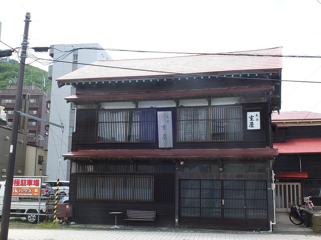 函館 札幌 小樽 余市 101