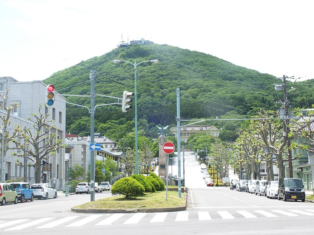 函館 札幌 小樽 余市 103