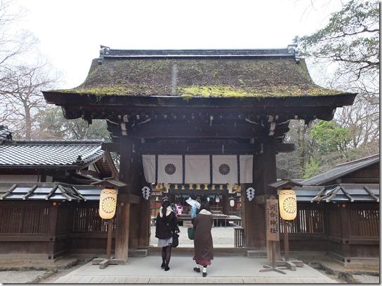 京都 初詣 107