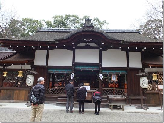 京都 初詣 113