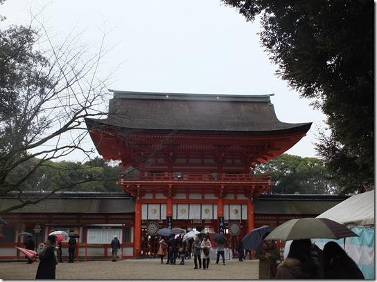 京都 初詣 121