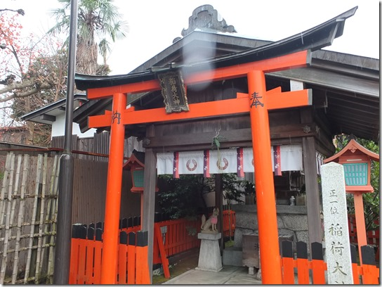 京都 初詣 154