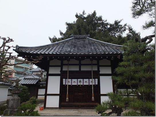 京都 初詣 163