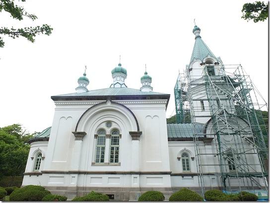 函館 札幌 小樽 余市 272