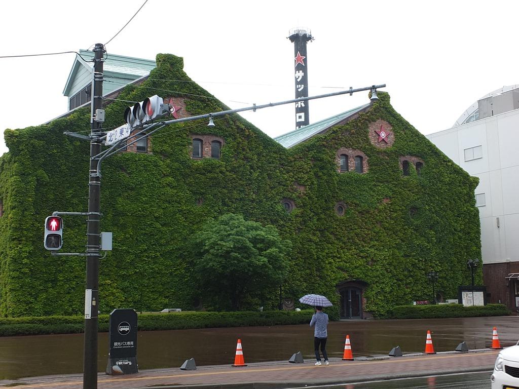 函館 札幌 小樽 余市 355